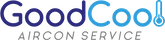 Good Cool Aircon Servicing Singapore Logo