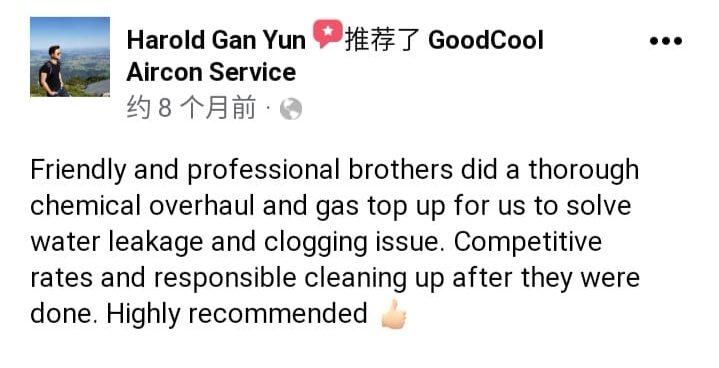 facebook customer review 1