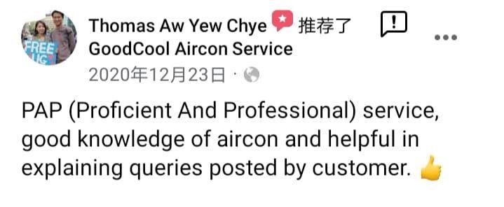 facebook customer review 5