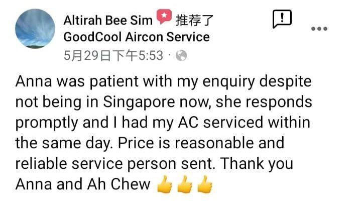 facebook customer review 4